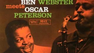 Webster & Oscar  - How Deep Is the Ocean How High Is the Sky