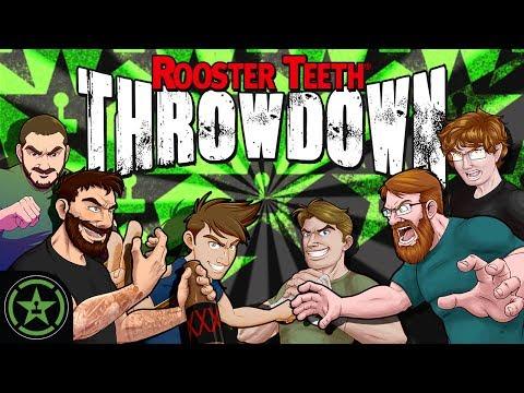AH Rap Battle: Rooster Teeth Throwdown