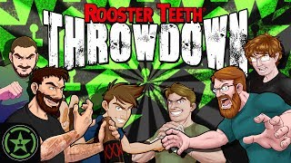 AH Rap Battle: Rooster Teeth Throwdown