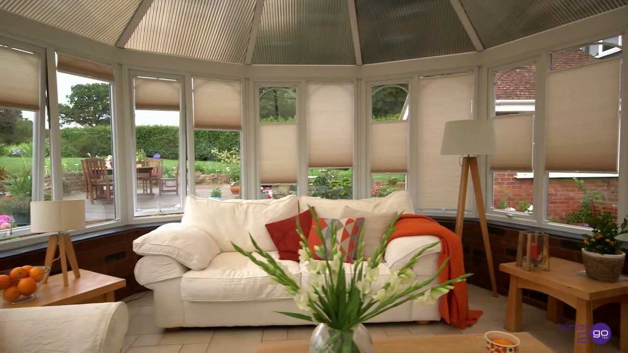 o conservatory style use how blinds tones lighter blog your to
