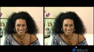 Aymée Nuviola protagoniza telenovela sobre Celia Cruz