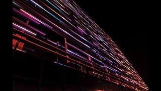 2020 IES Illumination Award: GTX MATRIX, Zagreb, Croatia