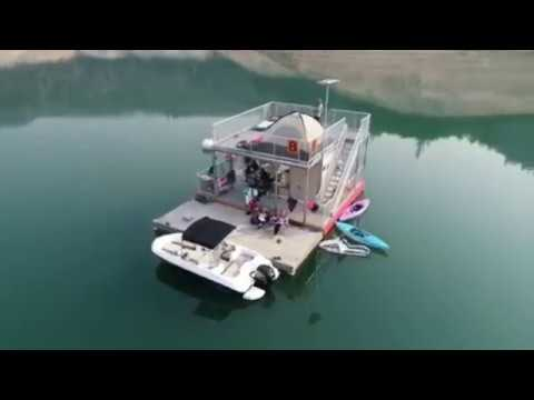 Boating Overview Lake Oroville California