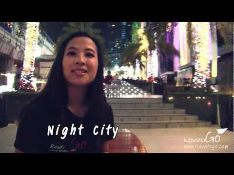 Tip ถ่ายรูป57 ถ่ายภาพกลางคืน Night Portrait แฟลช