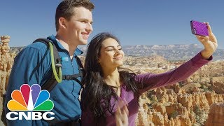 How The Travel Industry Should Cash In On Millennials | CNBC