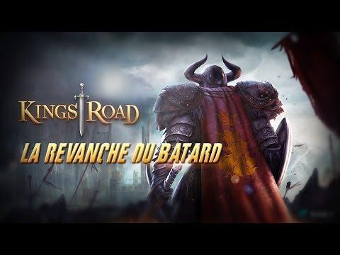 [Free2Play] KingsRoad : Mon BÂTARD de mage