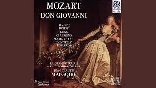 Download Lagu Don Giovanni K 527 Act I Scene 10 Ah fuggi il traditor Donna Elvira MP3