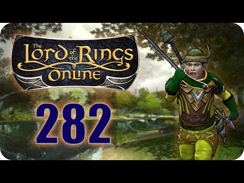 LOTRO | S11 Episode 282: Echad Eregion