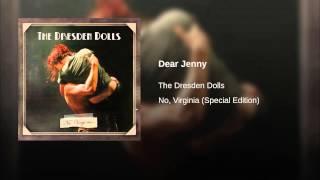 Dear Jenny