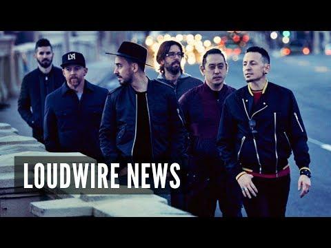 Linkin Park Break Billboard Chart Record