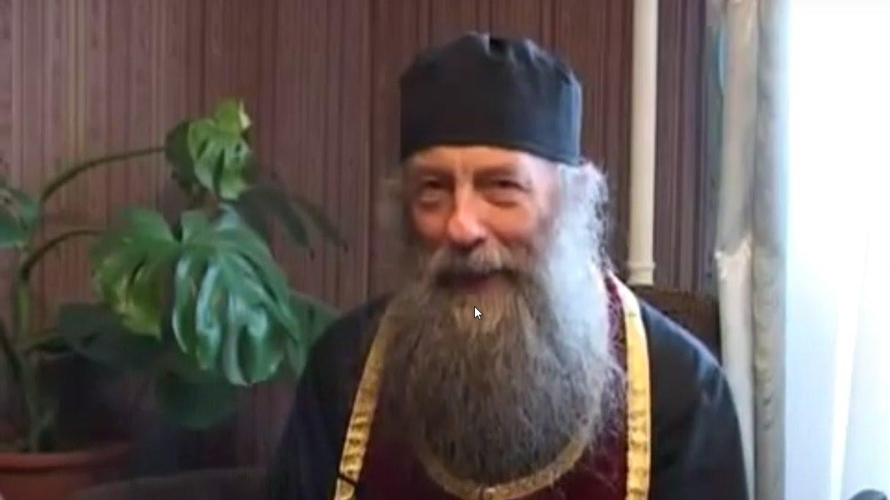 Духовникистарцы нашего времени святые XX и XXI века