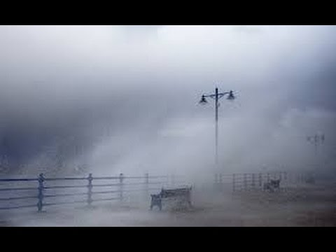 Wild Wales Climate Change Welsh Weather-@ThreeMuckrakers