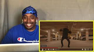 Reaction To Shordie Shoerdie-Betchua(Bitchuary) *NextUP