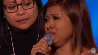 Video Alisah Bonaobra - We Belong Together & Defying Gravity - X FACTOR UK | Bootcamp Round [Full Video] download MP3, 3GP, MP4, WEBM, AVI, FLV Juli 2018