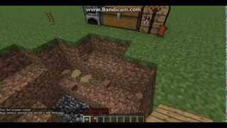 Основные рецепты крафта в Minecraft # 2