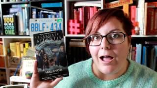 Stargate Atlantis Halcyon Book Review