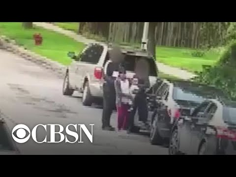 Video shows Chicago