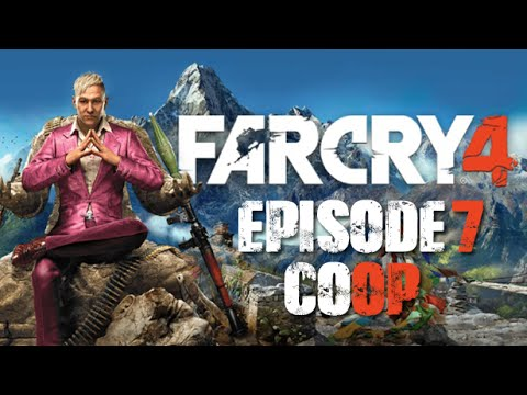 [FR] #7 Let's play Far Cry 4 - Haute Couture