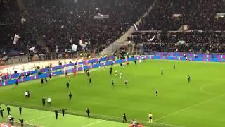 Atalanta - Lazio 0-2 Goal Correa LIVE - Finale Coppa Italia