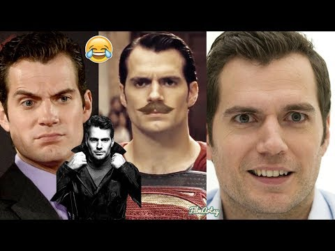 Henry Cavill Funniest Moments  His Humor is Better than Whole Justice League Movie