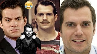 Henry Cavill Funniest Moments - His Humor is Better than Whole Justice