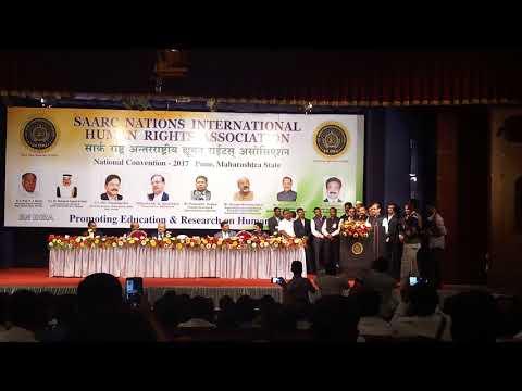 SAARC NATIONS INTERNATIONAL HUMAN RIGHTS ASSOCIATION