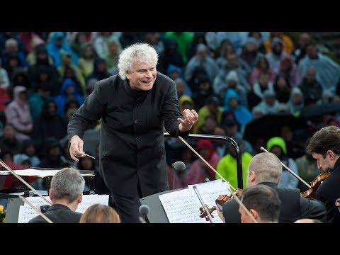 Elgar: Pomp and Circumstance / Rattle · Berliner Philharmoniker
