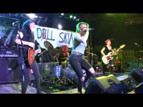 Doll Skin @ The Music Factory 4.30.16 no5