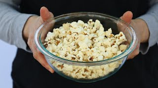 Popcorn: No Kernel Left Behind | Hungry for Science