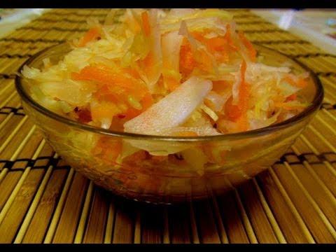 Блюда из капусты — 210 рецептов с фото. Что приготовить из