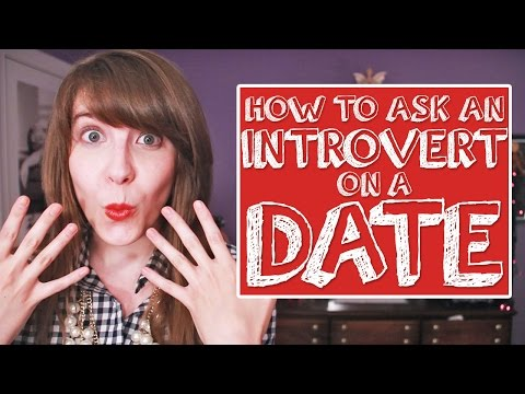 Dating an introvert girl