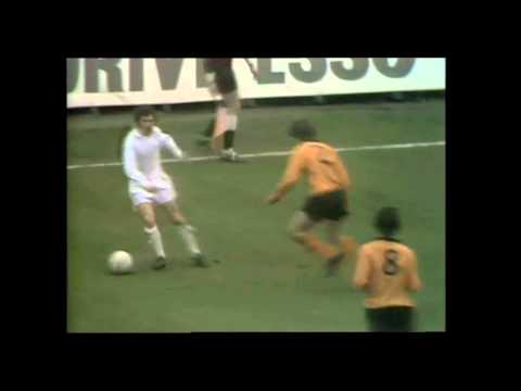 Johnny Giles Tribute