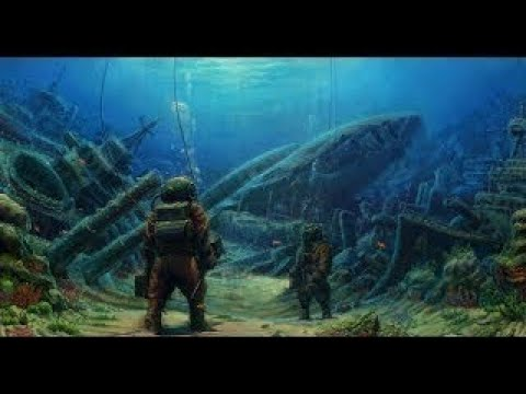Deep Sea Salvage Best Science Documentary