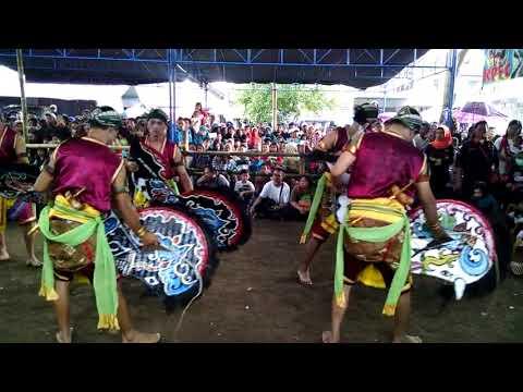 Kudho Praneso - Babak 3 Dance New Version (Sanggrahan)