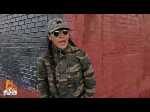"""Boo Talks About Her Hit Single """"On Me"""" With Rayven Justice 