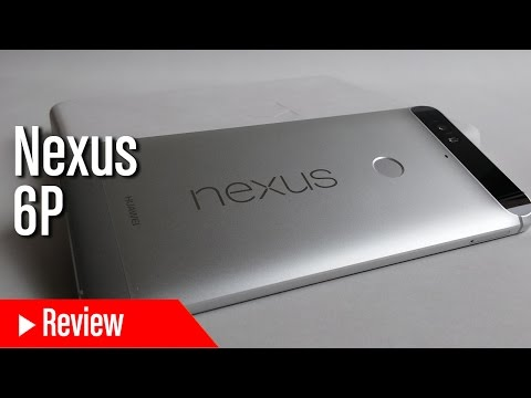 Análisis completo y opinión del Nexus 6P de YouTube · Alta definición · Duración:  6 minutos 5 segundos  · Más de 2.000 vistas · cargado el 22.01.2016 · cargado por ComputerHoy.com