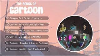Beste Comic | Top-Songs des Zeichentrick - | Cartoon-NCS-Mix-2019