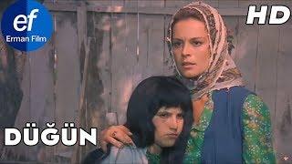 Gambar cover Düğün (1973) - Restorasyonlu -  Hülya Koçyiğit & Ahmet Mekin