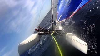 Nacra 17 - The Olympic Catamaran
