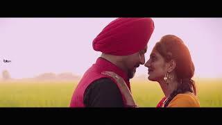 Jine Saah l Diljinder & Baljinder l Latest Best Punjabi Pre Wedding 2017 l Lip Dub