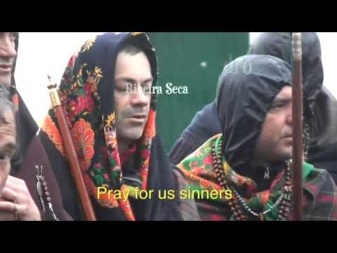 ROMEIROS OF SANTA CLARA copy 2 01 Title 01