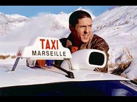 Taxi Taxi Stream