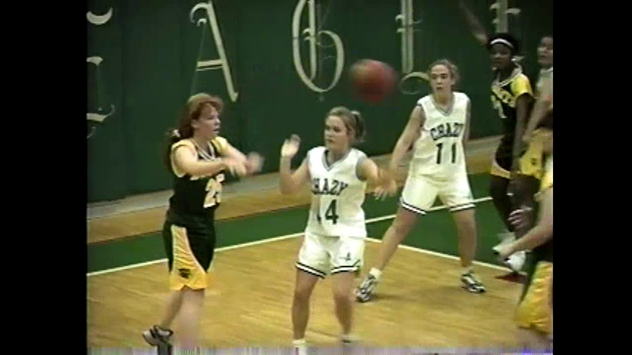NAC - Chazy Girls  11-27-99