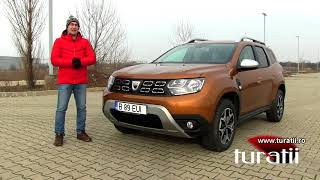 Dacia Duster 1.5l dCi 110 4x4 video 1 of 5