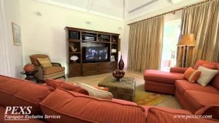 Costa Rica - Península Papagayo - PEXS - Papagayo Exclusive Services - Casa Armadillo thumbnail