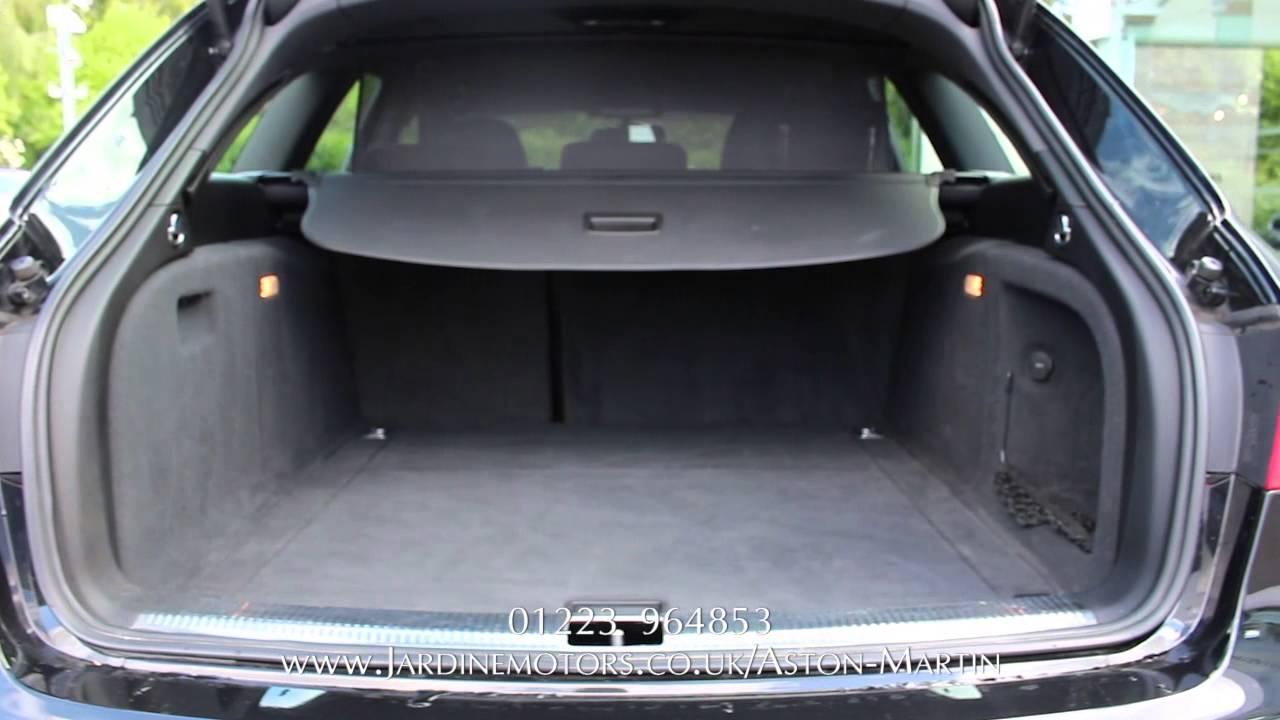 Jardine Motors Group Audi S4 Avant Lancaster Cambridge
