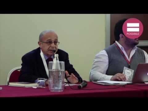 Aldo Ferrara | La Costituente delle idee