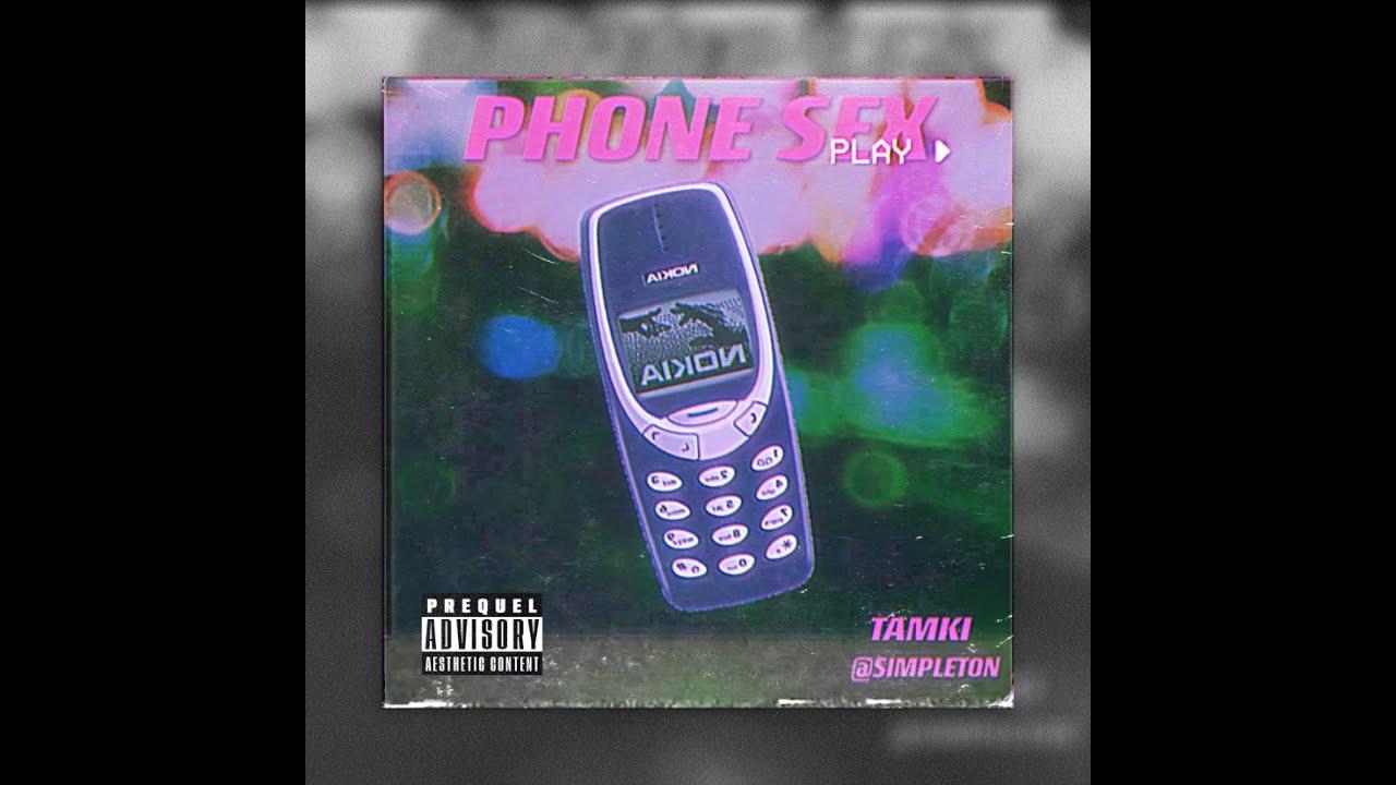 Tamki - - - PHONE SEX(Official_audio) - YouTube
