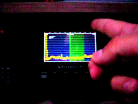 Elecraft K3 Prueba De Roofing Filters Eb1tr Youtube
