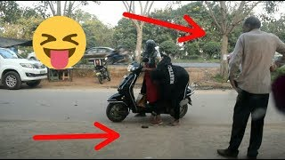Funny wallet prank   INDIAN COMEDY   CREATIVE COMEDY CLUB  